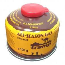 Балон газовий 100 грамм Tramp TRG-020